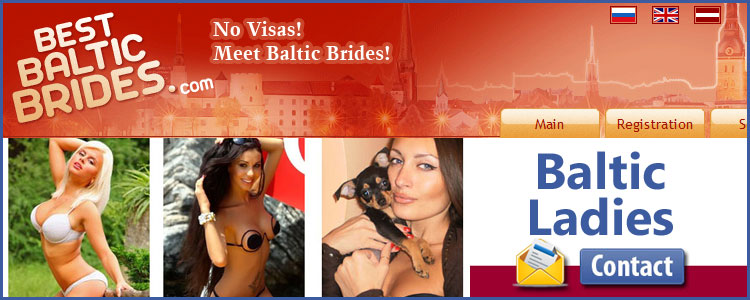 What makes Baltic brides for marriage so special