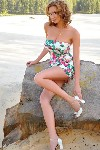 meet single woman in Setermoen noticed